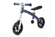 Беговел Micro G-bike+Light Saphire blue