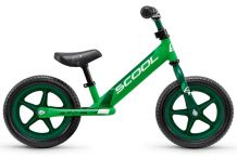Беговел Scool pedeX race Green