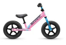 Беговел Scool pedeX race Pink